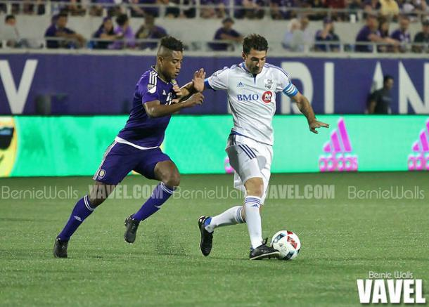 Ignacio Piatti is a constant threat | Source: Bernie Walls - VAVEL USA
