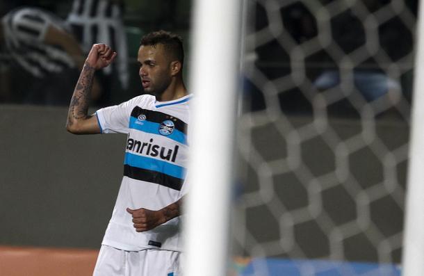 Foto: Washington Alves/Grêmio