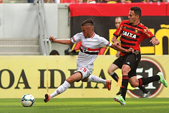 The Brazlian has spent the last three seasons with | Source: esportesmais.com.br