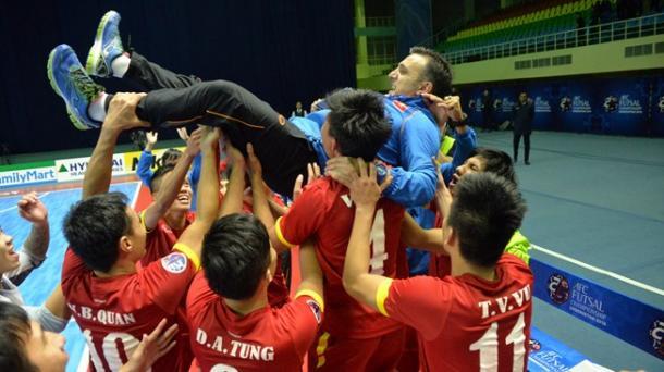 Foto: AFC