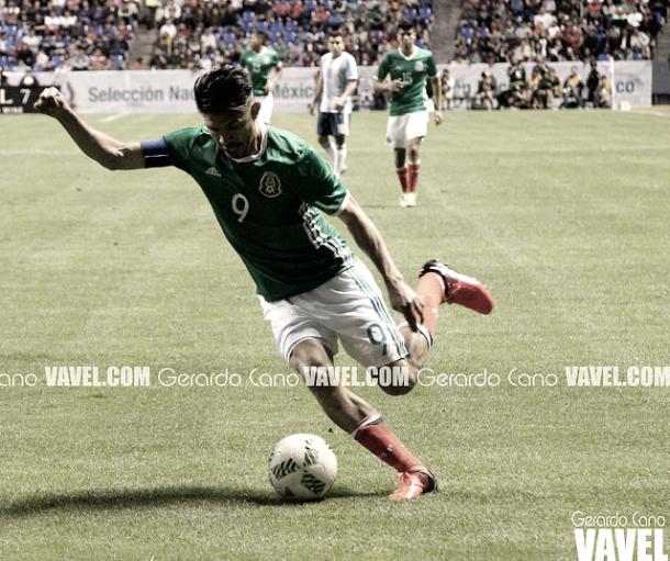 Foto: Gerardo Cano / VAVEL