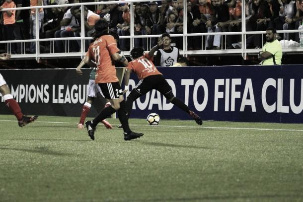 Foto: Cibao FC