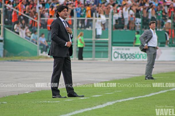Toluca de Osvaldo González cayó sorpresivamente ante Puebla por la liga mexicana