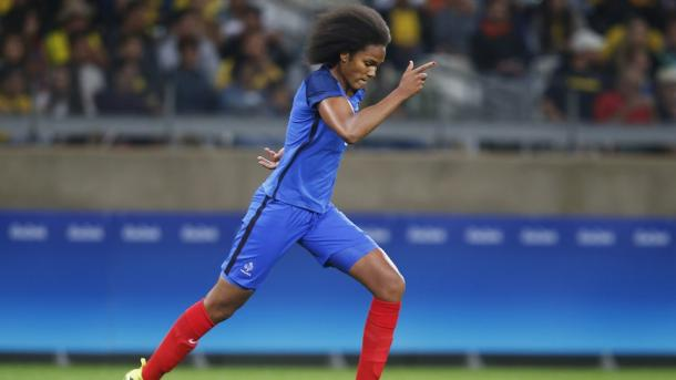Wendie Renard will captain France once again | Source: fifa.com