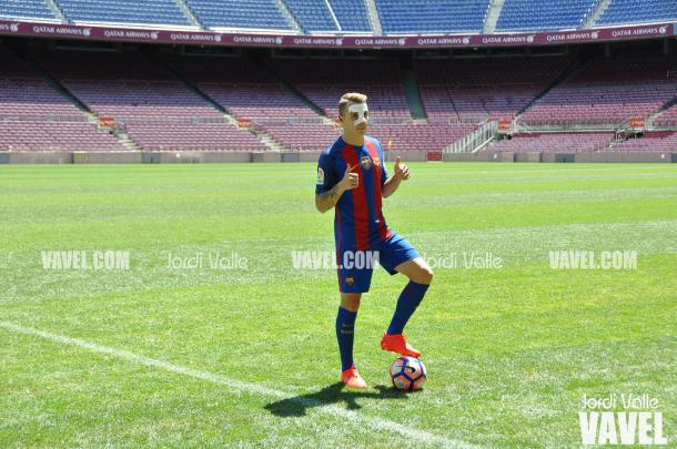 Lucas Digne (foto:vavel)