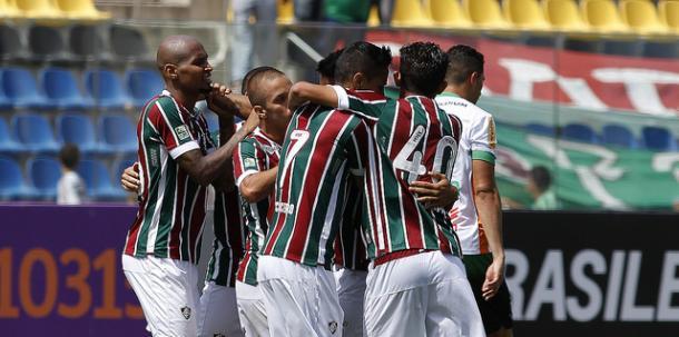 Foto: Nelson Perez / Fluminense F.C.