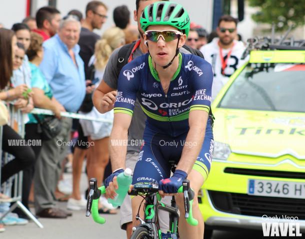 Simon Yates debutará en el Giro de Italia | Foto: Onely Vega - VAVEL