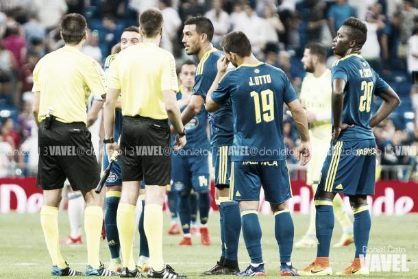 El Celta, actual equipo de Primera y Europa League | Foto: VAVEL