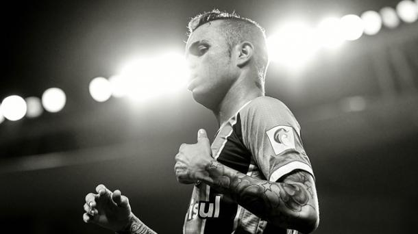 Luan | Foto: FIFA