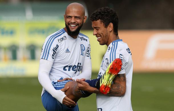 Foto: Flickr Palmeiras