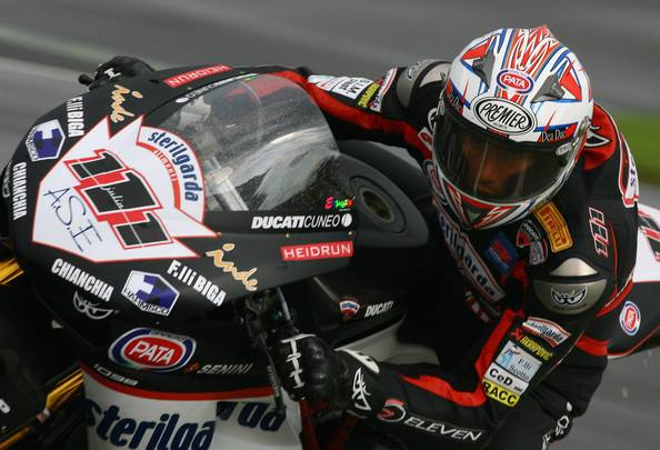 Stalingarda Ducati Foto: Clive Mason - Getty Images