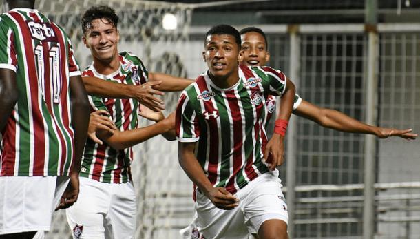 Foto: Mailson Santana/Fluminense