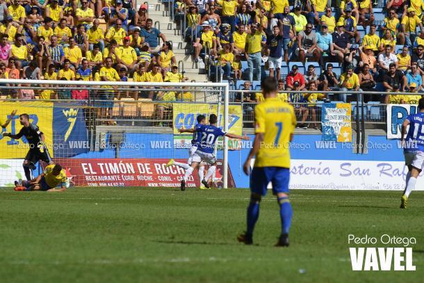 La pesadilla cadista con el Oviedo parece no tener fin | Foto: