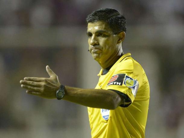 Cáceres Villafañe, el encargado de dictar sentencia | Getty Images