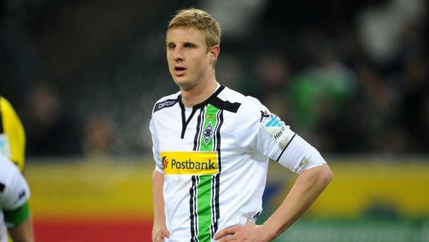 Hinteregger had a brief spell with Gladbach last season. | Photo: Kronen Zeitung/GEPA