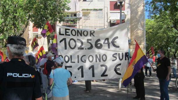 Fuente: Inma León