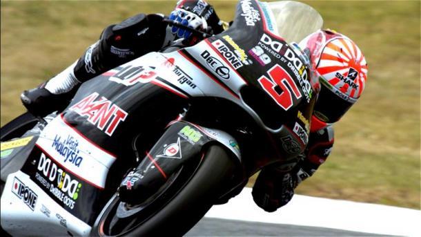 2015 Champion Ajo Motorsport rider Johann Zarco  - www.motogp.com