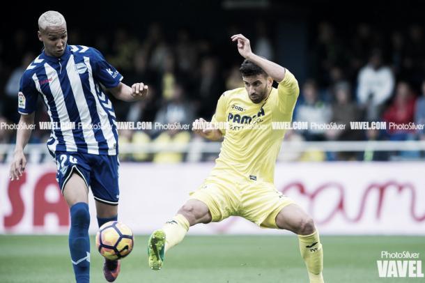 Los amarillos llegan en una situación delicada tras haber ganado solo un partido de los últimos seis | Foto: VAVEL