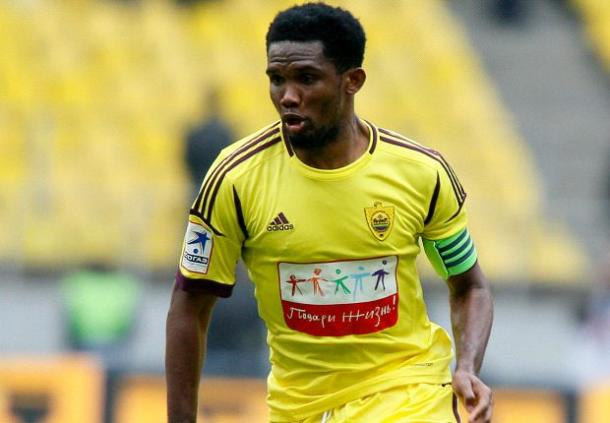 Anzhi aren't as well off anymore | Photo: Goal.com