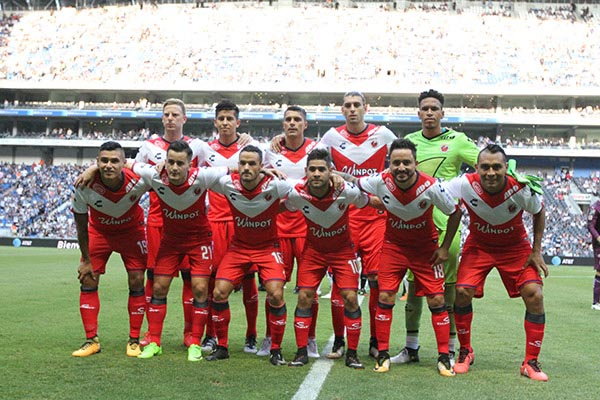 (Veracruz   Foto: Liga Bancomer Mx