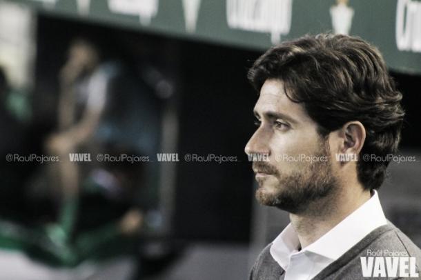 Imagen: Raúl Pajares (VAVEL)