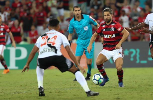 Foto: Gilvan Souza / Flamengo