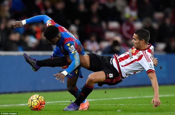 Rodwell could yet turn his Sunderland career around based on recent displays. | Photo: Getty