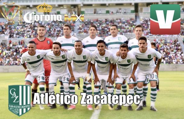 Zacatepec vs Murciélagos, Copa MX 2018 — Transmisión en vivo