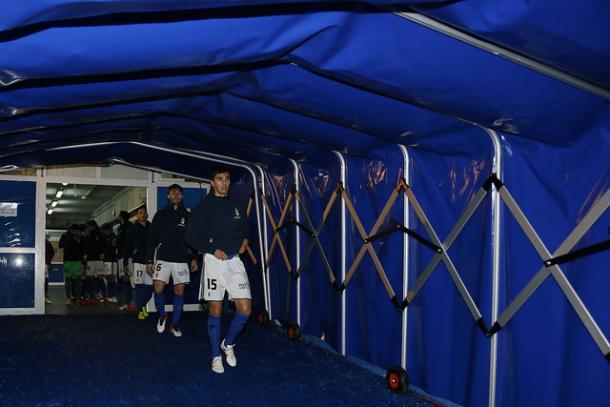 Foto: Real Oviedo