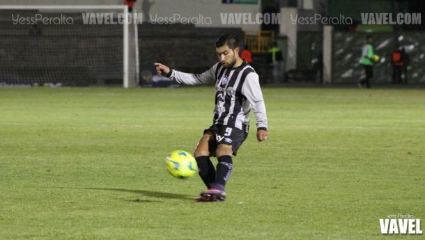 Nicolás Maturana dice que buscará otros horizontes al final del Clausura 2017