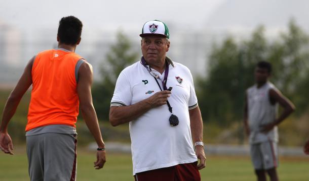 Foto: Nelson Perez/ Fluminense FC