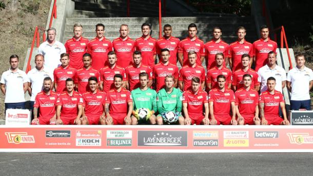 Team photo | Photo: Weltfussball