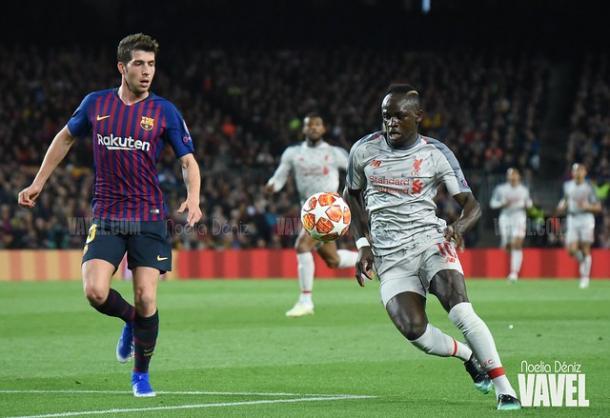 El Liverpool consigue billete para la Final de Champions | Foto: Noelia Déniz - VAVEL