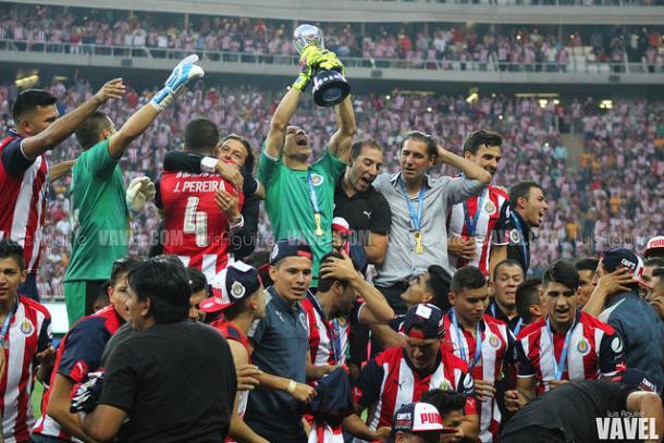 ¡Sufre Tigres! Gignac no estará ante Chivas por lesión