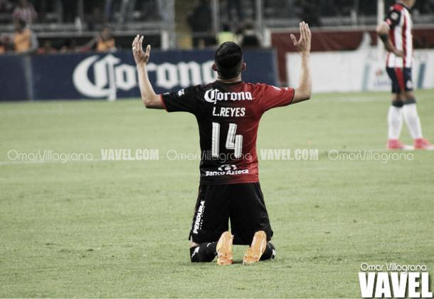 Foto: Omar Villagran / VAVEL