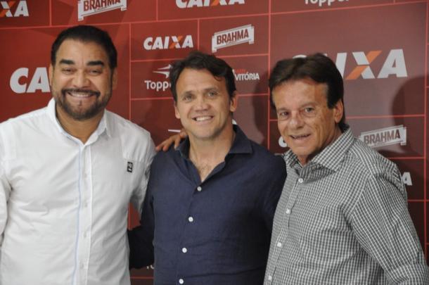 Foto: Divulgação/E.C. Vitória