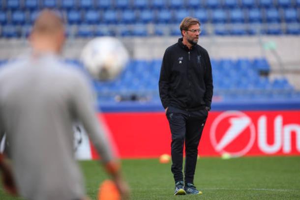 Klopp passa tranquilidade e confiança aos seus jogadores (Foto: Robbie Jay Barratt/AMA/Getty Images)