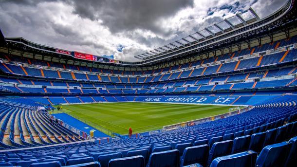 Santiago Bernabéu I Foto: Flickr