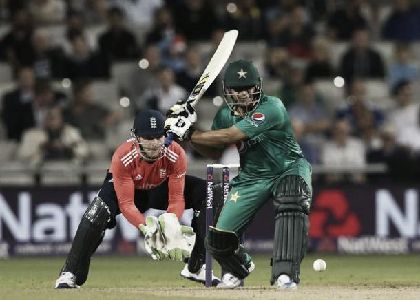 Pakistan strolled to victory in Manchester. | Image credit: Getty Images