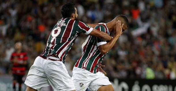 (Foto: Divulgação/Fluminense)