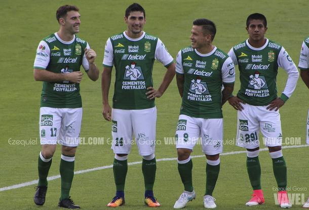 La llegada de Díaz trajo las sonrisas de vuelta | Foto: VAVEL