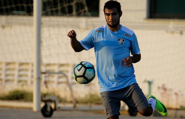 Foto: Divulgação/Fluminense FC