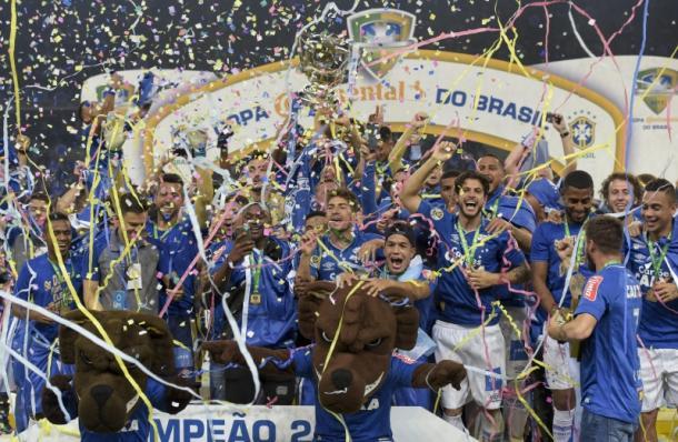 Foto: Cristiane Mattos/Cruzeiro