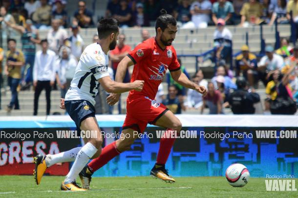Lobos BUAP vs León, Jornada 12 Apertura 2017 ¡En vivo por internet!