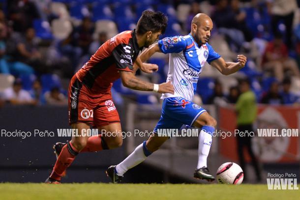 Foto: Rodrigo Peña | VAVEL