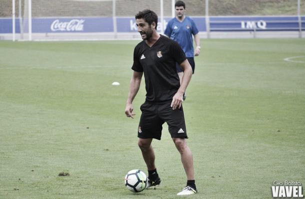 Bergara tiene negociaciones con Getafe. | Foto: Gio Batista / Vavel
