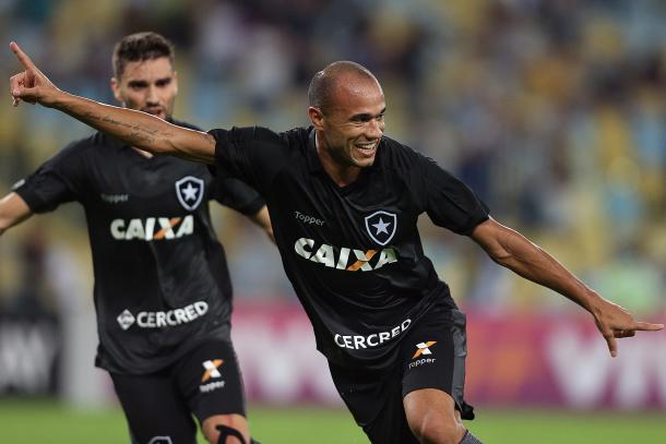 (Foto: Vitor Silva/SS Press/Botafogo)