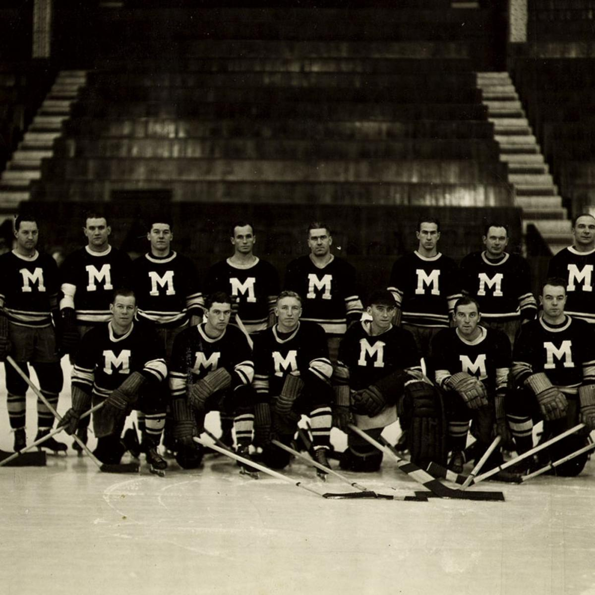 Montreal Maroons | SB Nation