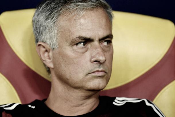José Mourinho va en busca de un triunfo ante su ex equipo   Foto: Real Madrid C.F.
