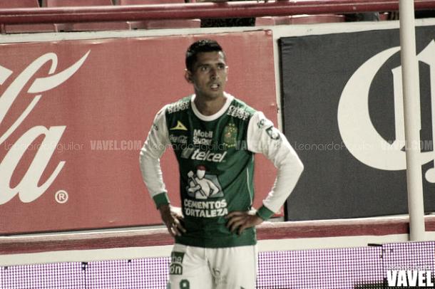 Foto: Leonardo Aguilas / VAVEL